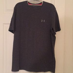 Under Armour Men's short sleeve Tee Shirt